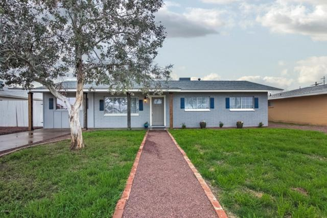 825 W Northern Avenue, Coolidge, AZ 85128 (MLS #5889498) :: The Everest Team at My Home Group