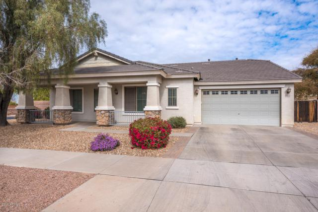 18506 E Ranch Road, Queen Creek, AZ 85142 (MLS #5889503) :: The Everest Team at My Home Group