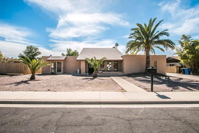 2439 E Inglewood Street, Mesa, AZ 85213 (MLS #5889504) :: Team Wilson Real Estate