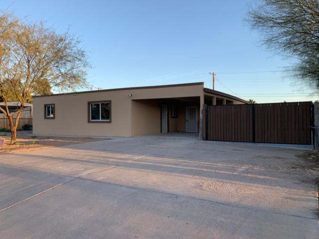 9033 E Vine Avenue, Mesa, AZ 85208 (MLS #5889559) :: Yost Realty Group at RE/MAX Casa Grande