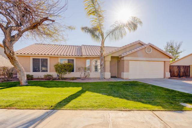 16213 S Country Place, Chandler, AZ 85225 (MLS #5889582) :: Yost Realty Group at RE/MAX Casa Grande