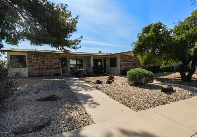 13607 W Echo Mesa Drive, Sun City West, AZ 85375 (MLS #5889615) :: Yost Realty Group at RE/MAX Casa Grande