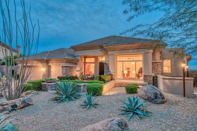 10931 E Bahia Drive, Scottsdale, AZ 85255 (MLS #5889619) :: Yost Realty Group at RE/MAX Casa Grande