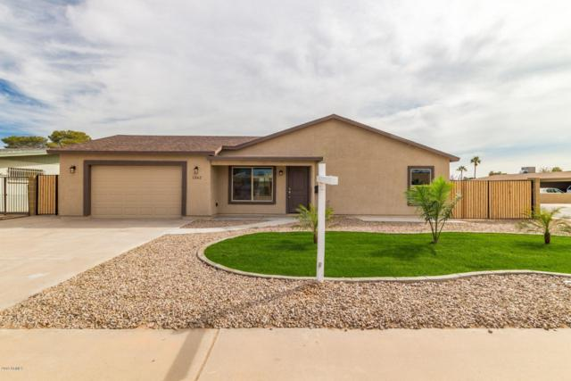 1562 N Park Avenue, Casa Grande, AZ 85122 (MLS #5889688) :: CC & Co. Real Estate Team