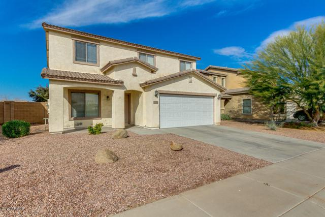 7480 S Morning Dew Lane, Buckeye, AZ 85326 (MLS #5889695) :: The Property Partners at eXp Realty
