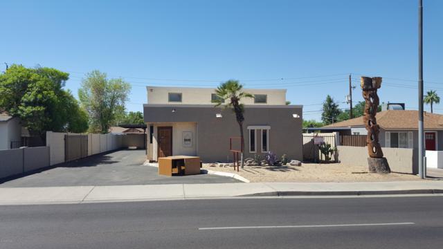 1201 W Indian School Road, Phoenix, AZ 85013 (MLS #5889736) :: Brett Tanner Home Selling Team