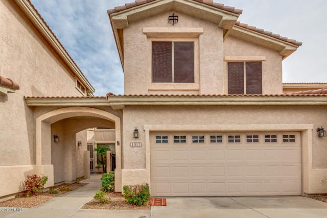 1024 E Frye Road #1017, Phoenix, AZ 85048 (MLS #5889744) :: Yost Realty Group at RE/MAX Casa Grande