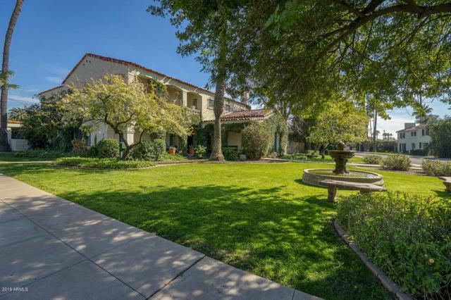 921 W Monte Vista Road, Phoenix, AZ 85007 (MLS #5889745) :: Lifestyle Partners Team