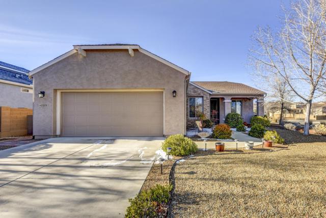 7279 E Goodnight Lane, Prescott Valley, AZ 86314 (MLS #5889755) :: CC & Co. Real Estate Team