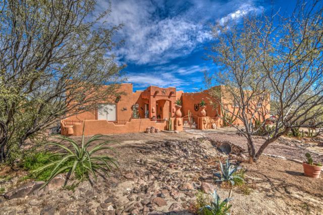 43320 N 12TH Street, New River, AZ 85087 (MLS #5889776) :: The Garcia Group