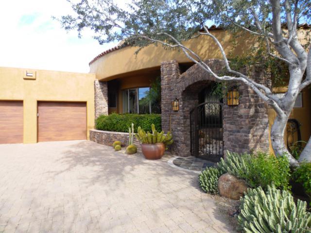 35933 N Summit Dr, Cave Creek, AZ 85331 (MLS #5889803) :: The Garcia Group