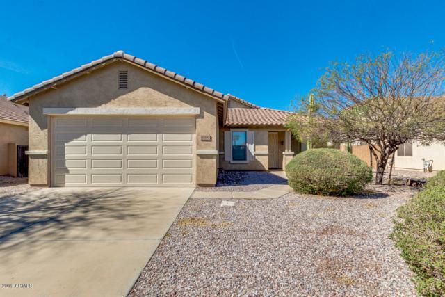 41300 N Vine Avenue, San Tan Valley, AZ 85140 (MLS #5889806) :: Yost Realty Group at RE/MAX Casa Grande