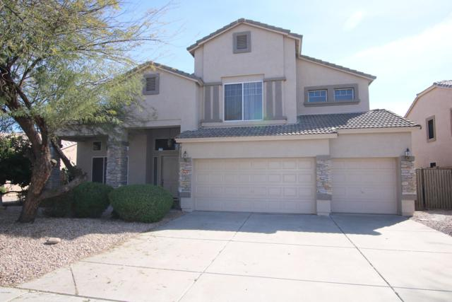 3579 E Wyatt Way, Gilbert, AZ 85297 (MLS #5889810) :: Yost Realty Group at RE/MAX Casa Grande