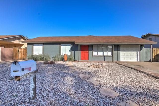 14801 N 37TH Place, Phoenix, AZ 85032 (MLS #5889812) :: Yost Realty Group at RE/MAX Casa Grande