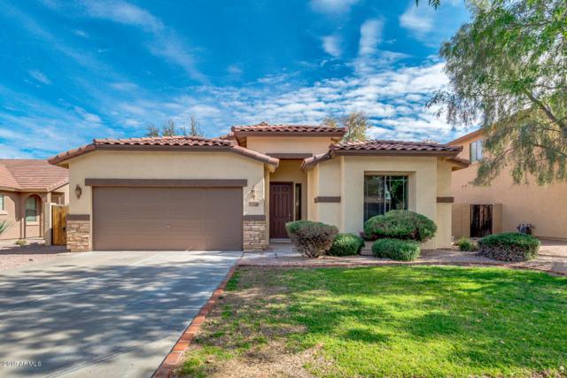 6667 S Cartier Drive, Gilbert, AZ 85298 (MLS #5889820) :: CC & Co. Real Estate Team