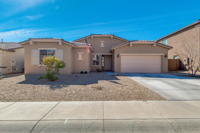 18625 W Turquoise Avenue, Waddell, AZ 85355 (MLS #5889846) :: Conway Real Estate