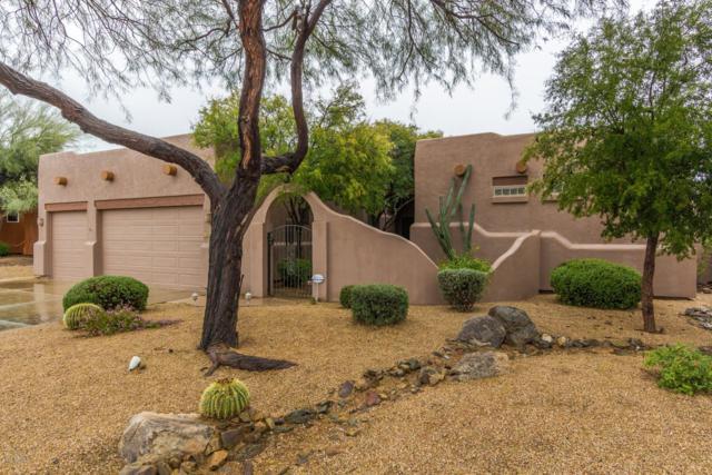 4723 E Sleepy Ranch Road, Cave Creek, AZ 85331 (MLS #5889886) :: CC & Co. Real Estate Team