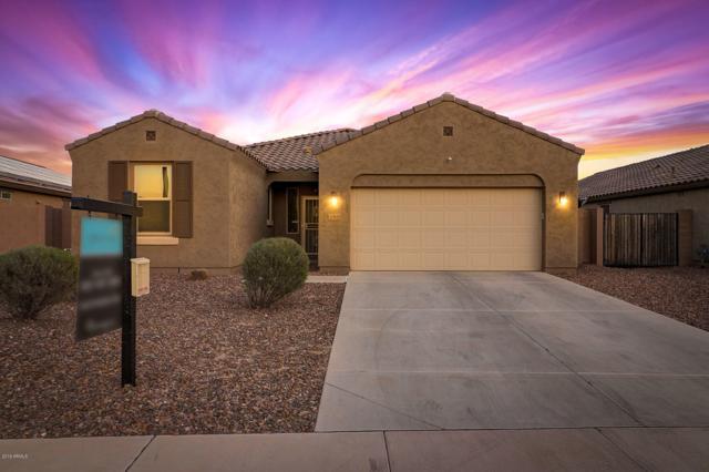 293 S 195TH Drive, Buckeye, AZ 85326 (MLS #5889905) :: CC & Co. Real Estate Team