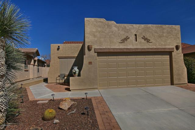 10994 E Secret Mine Court, Gold Canyon, AZ 85118 (MLS #5889907) :: Yost Realty Group at RE/MAX Casa Grande