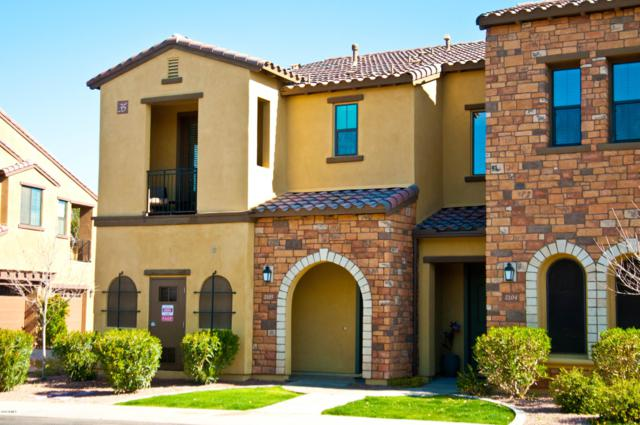 4777 S Fulton Ranch Boulevard #2105, Chandler, AZ 85248 (MLS #5889916) :: The Everest Team at My Home Group