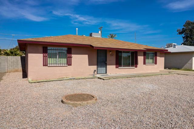 3222 W Roma Avenue, Phoenix, AZ 85017 (MLS #5889938) :: Occasio Realty