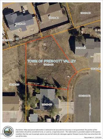 8686 E Spouse Court, Prescott Valley, AZ 86314 (MLS #5889946) :: Yost Realty Group at RE/MAX Casa Grande