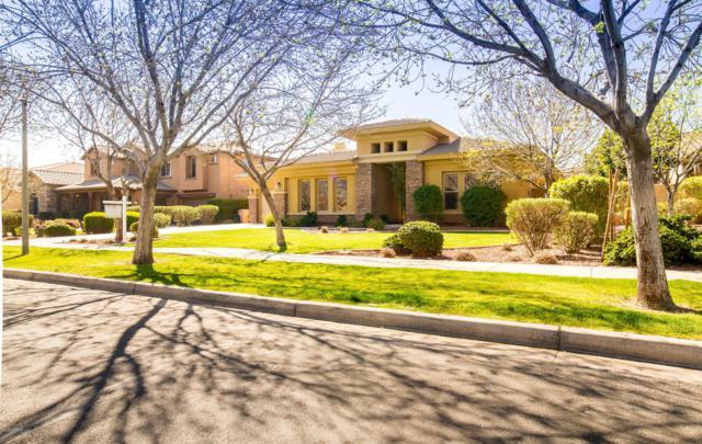 20689 W Main Street, Buckeye, AZ 85396 (MLS #5889947) :: The Daniel Montez Real Estate Group