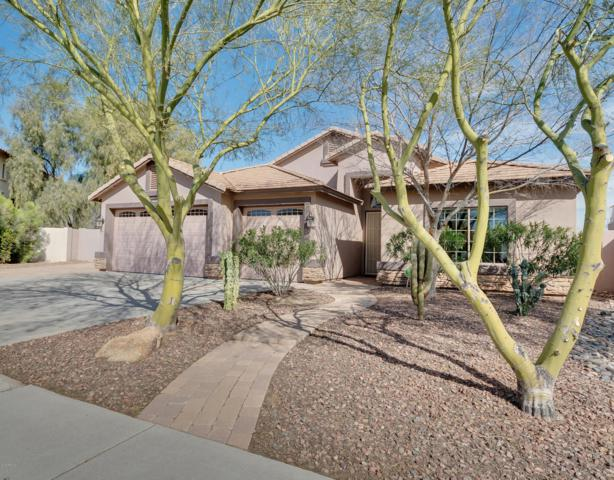 5325 S Monte Vista Street, Chandler, AZ 85249 (MLS #5889954) :: Lux Home Group at  Keller Williams Realty Phoenix