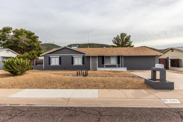 1543 W Pershing Avenue, Phoenix, AZ 85029 (MLS #5889961) :: Yost Realty Group at RE/MAX Casa Grande