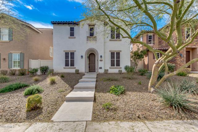28967 N 124TH Avenue, Peoria, AZ 85383 (MLS #5889983) :: Yost Realty Group at RE/MAX Casa Grande