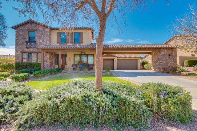 20545 W Canyon Drive, Buckeye, AZ 85396 (MLS #5890003) :: CC & Co. Real Estate Team