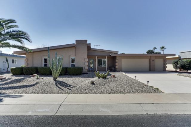 10921 W Sequoia Drive, Sun City, AZ 85373 (MLS #5890017) :: Yost Realty Group at RE/MAX Casa Grande