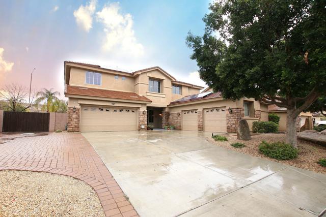 26809 N 19TH Drive, Phoenix, AZ 85085 (MLS #5890020) :: Yost Realty Group at RE/MAX Casa Grande