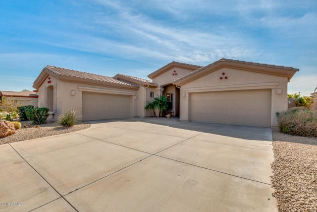 14663 W Columbus Avenue, Goodyear, AZ 85395 (MLS #5890058) :: CC & Co. Real Estate Team