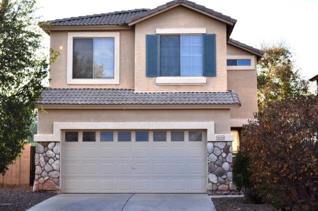 40204 N Calabria Street, San Tan Valley, AZ 85140 (MLS #5890099) :: CC & Co. Real Estate Team