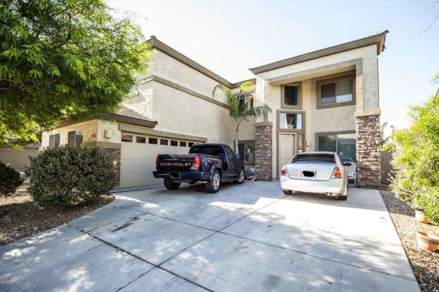 6831 W Nancy Lane, Laveen, AZ 85339 (MLS #5890130) :: Occasio Realty