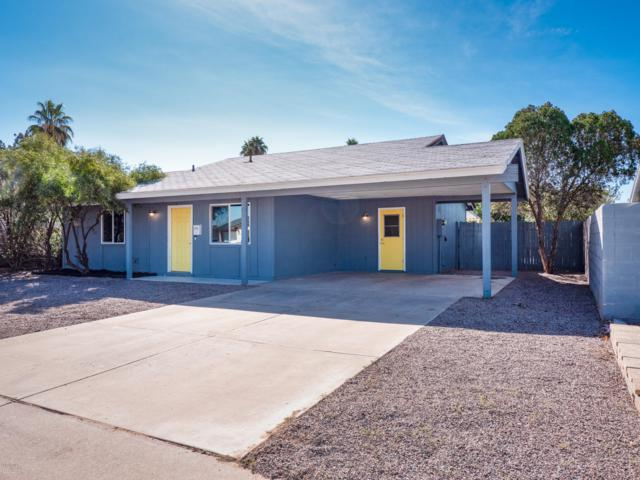 2067 W Plata Avenue, Mesa, AZ 85202 (MLS #5890132) :: Kortright Group - West USA Realty