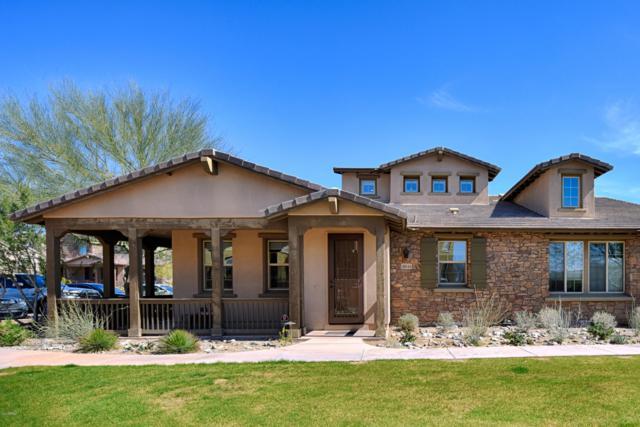 18546 N 94TH Street, Scottsdale, AZ 85255 (MLS #5890147) :: Revelation Real Estate