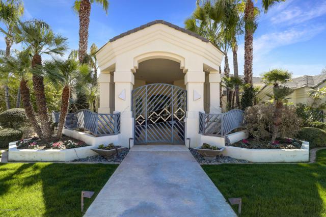 5915 E Via Del Cielo, Paradise Valley, AZ 85253 (MLS #5890155) :: CC & Co. Real Estate Team