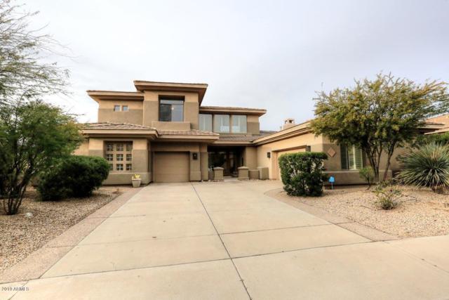 10947 E Lillian Lane, Scottsdale, AZ 85255 (MLS #5890171) :: Scott Gaertner Group