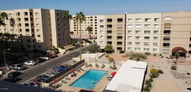 7920 E Camelback Road #605, Scottsdale, AZ 85251 (MLS #5890180) :: Keller Williams Realty Phoenix