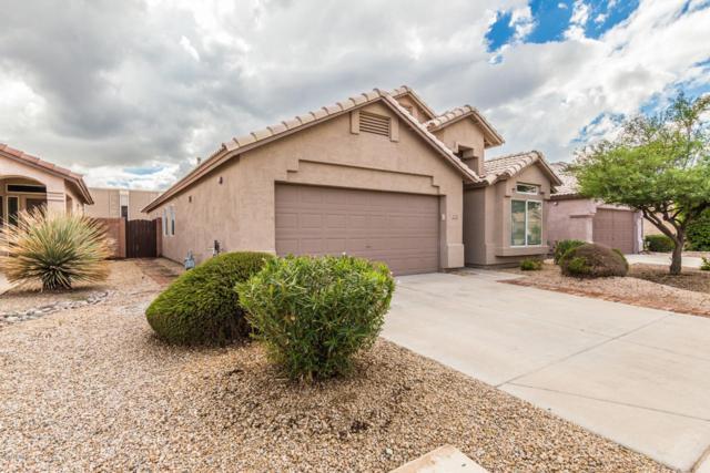 8763 E Pinchot Avenue, Scottsdale, AZ 85251 (MLS #5890214) :: RE/MAX Excalibur