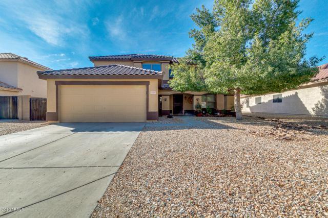 15555 W Evans Drive, Surprise, AZ 85379 (MLS #5890233) :: Brett Tanner Home Selling Team