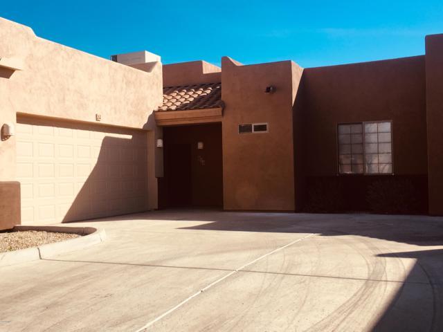 24 Northridge Circle, Wickenburg, AZ 85390 (MLS #5890270) :: Yost Realty Group at RE/MAX Casa Grande