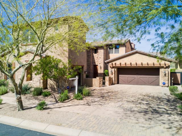 9428 E Heritage Trail Drive, Scottsdale, AZ 85255 (MLS #5890272) :: Revelation Real Estate