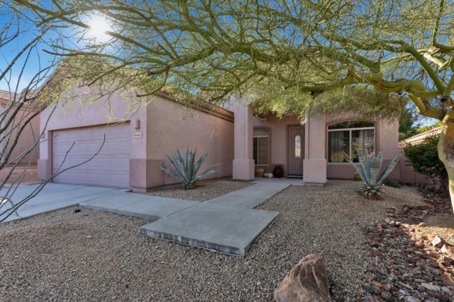 10441 E Pine Valley Drive, Scottsdale, AZ 85255 (MLS #5890274) :: CC & Co. Real Estate Team