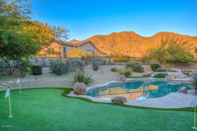 13756 E Paradise Drive, Scottsdale, AZ 85259 (MLS #5890282) :: Phoenix Property Group