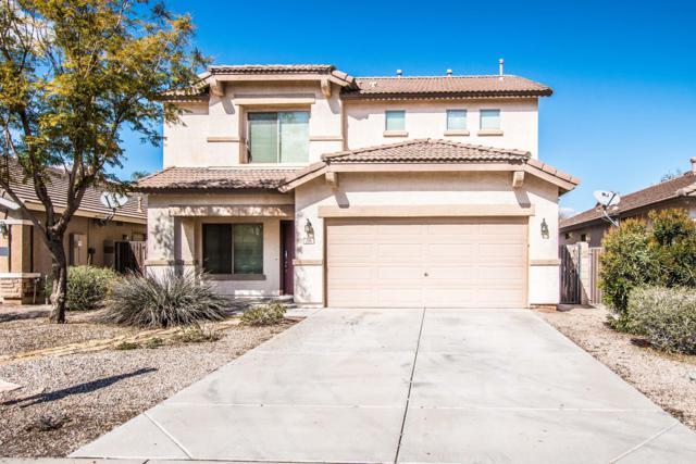 786 E Bradstock Way E, San Tan Valley, AZ 85140 (MLS #5890285) :: CC & Co. Real Estate Team