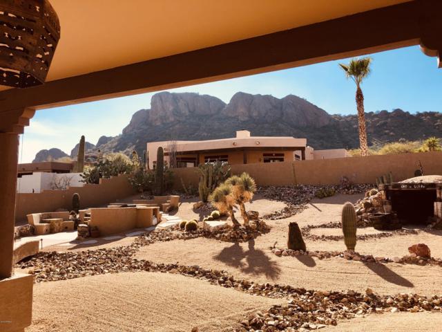 4794 S Strike It Rich Drive, Gold Canyon, AZ 85118 (MLS #5890300) :: The Laughton Team