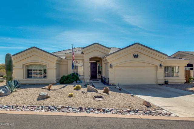 22968 N 91ST Place, Scottsdale, AZ 85255 (MLS #5890323) :: Devor Real Estate Associates